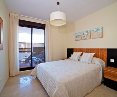 ona-valle-romano-golf-apartment-2bd-double-bed